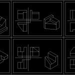 دانلود پروژه پرسپکتیو «حجم و سه نما»