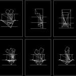 دانلود پروژه پرسپکتیو «پرسپکتیو ۱ و ۲ نقطه ای»