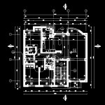دانلود پروژه طراحی فنی آپارتمان فاز ۲ شده