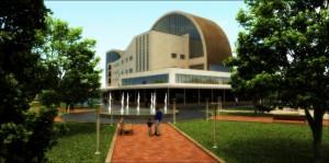 دانلود پروژه کامل معماری با موضوع «هتل»