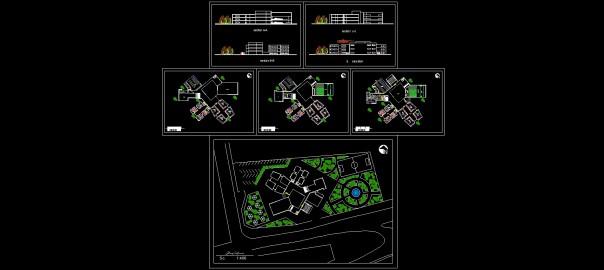 فایل دانشکده معماری
