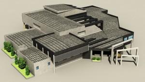 موزه هنرهای تجسمی