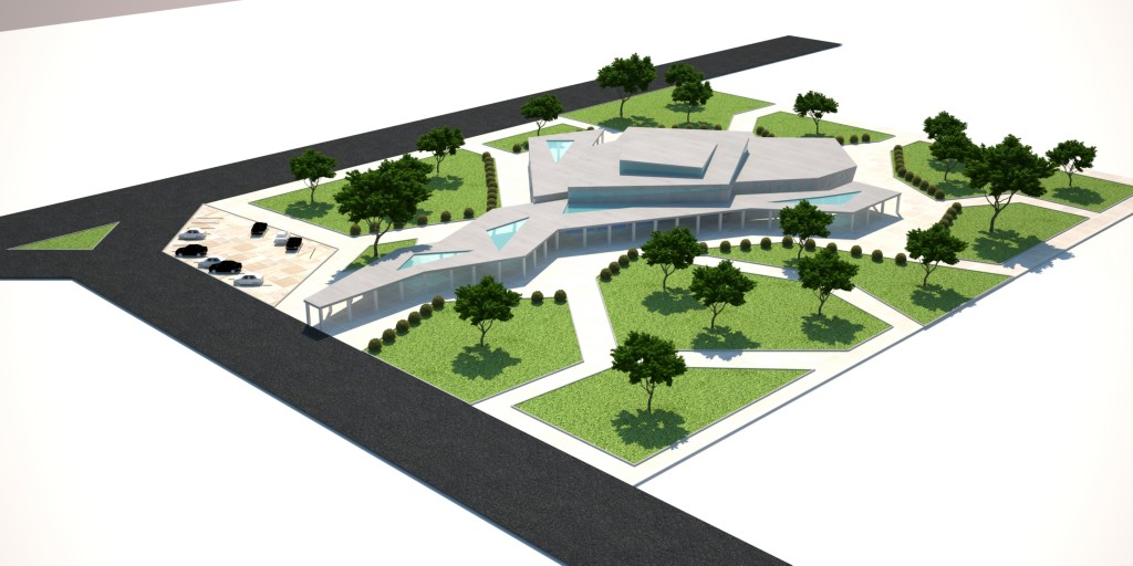 پروژه موزه