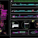 دانلود رایگان پروژه طراحی معماری فرهنگسرا
