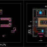 دانلود پروژه طراحی معماری با موضوع «خانه سالمندان»