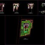 دانلود پروژه طراحی معماری با موضوع «موزه معاصر»