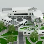 دانلود پروژه طراحی معماری خانه سالمندان